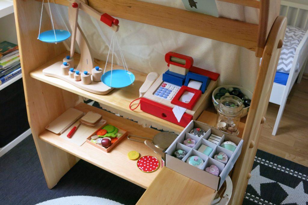 Vielfältig und Langlebig – das Livipur Spielhaus Mia – MiniundMami